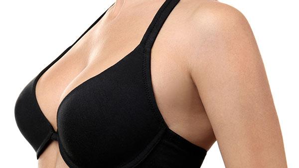 PRP Vampire Breast Lift