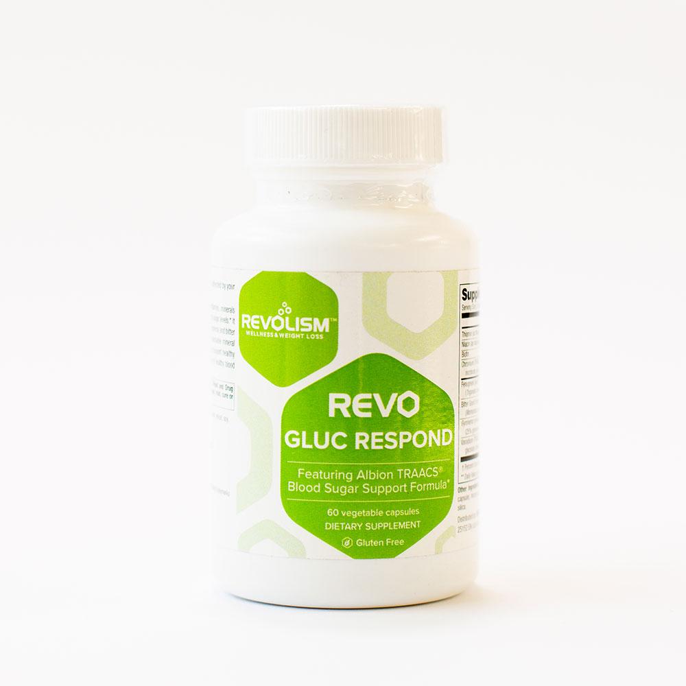 REVO Gluc Respond