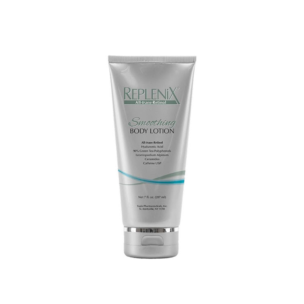 Smoothing Body Lotion