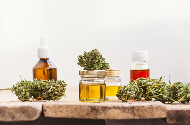 The High Points Of Marijuana & Hemp Oils