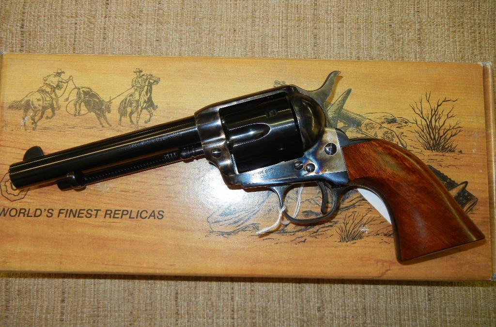 Uberti Taylor S 1873 Cattleman 701e New Arvada Co 5280