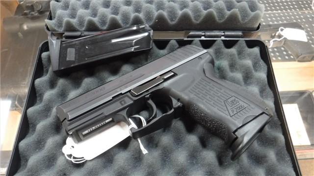 H&K P2000 40sw v2 pistol Arvada, CO $399.99* SOLD