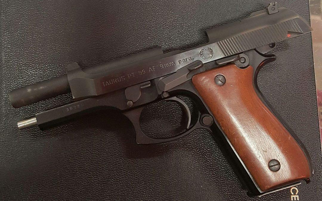 Taurus PT 99 AF 9mm Black Arvada CO $399.99*