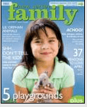 Family magazine - Nov 2012