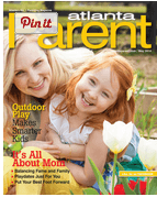 Atlanta Parent magazine - May 2014