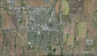 Grangeville, Idaho