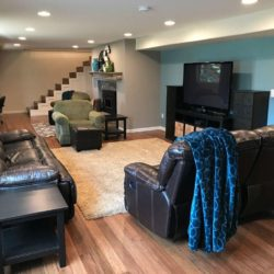 Beautifully remodeled home in Grangeville Idaho