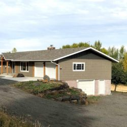 Large Family Home in Grangeville Idaho