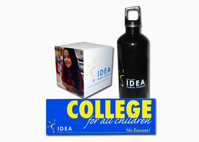 Idea Public Schools Merchandise