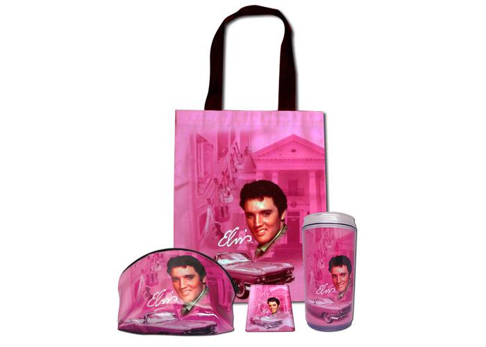 Elvis Merchandise
