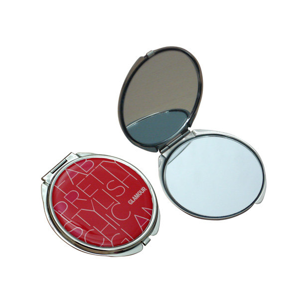 Glamour Compact Mirror