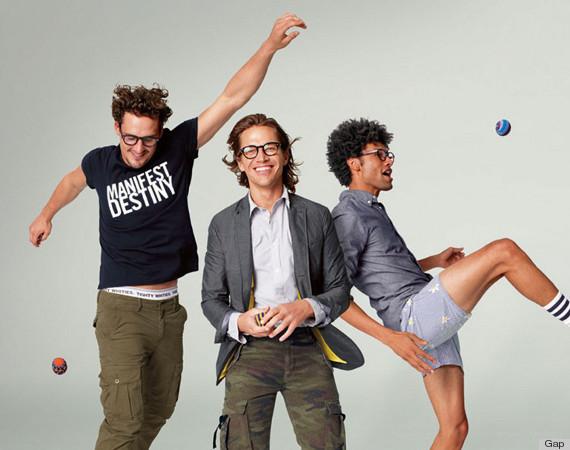 Gap 'Manifest Destiny' T-Shirt Pulled After Huge Outcry