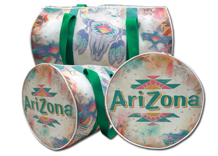 Arizona Iced Tea Duffel Bag