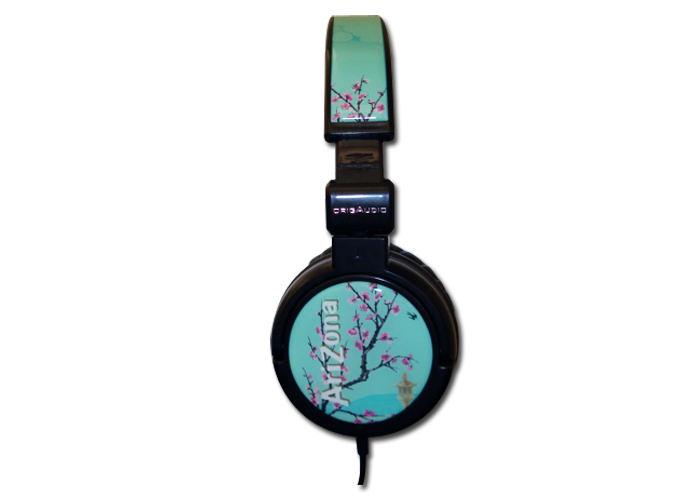 Arizona Iced Tea Headphones