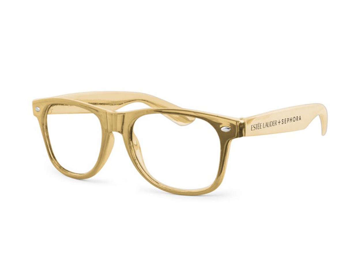 Estee Lauder x Sephora Glasses