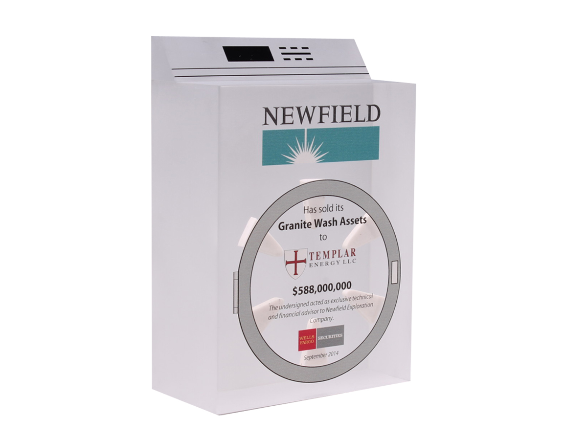 Newfield Deal Toy