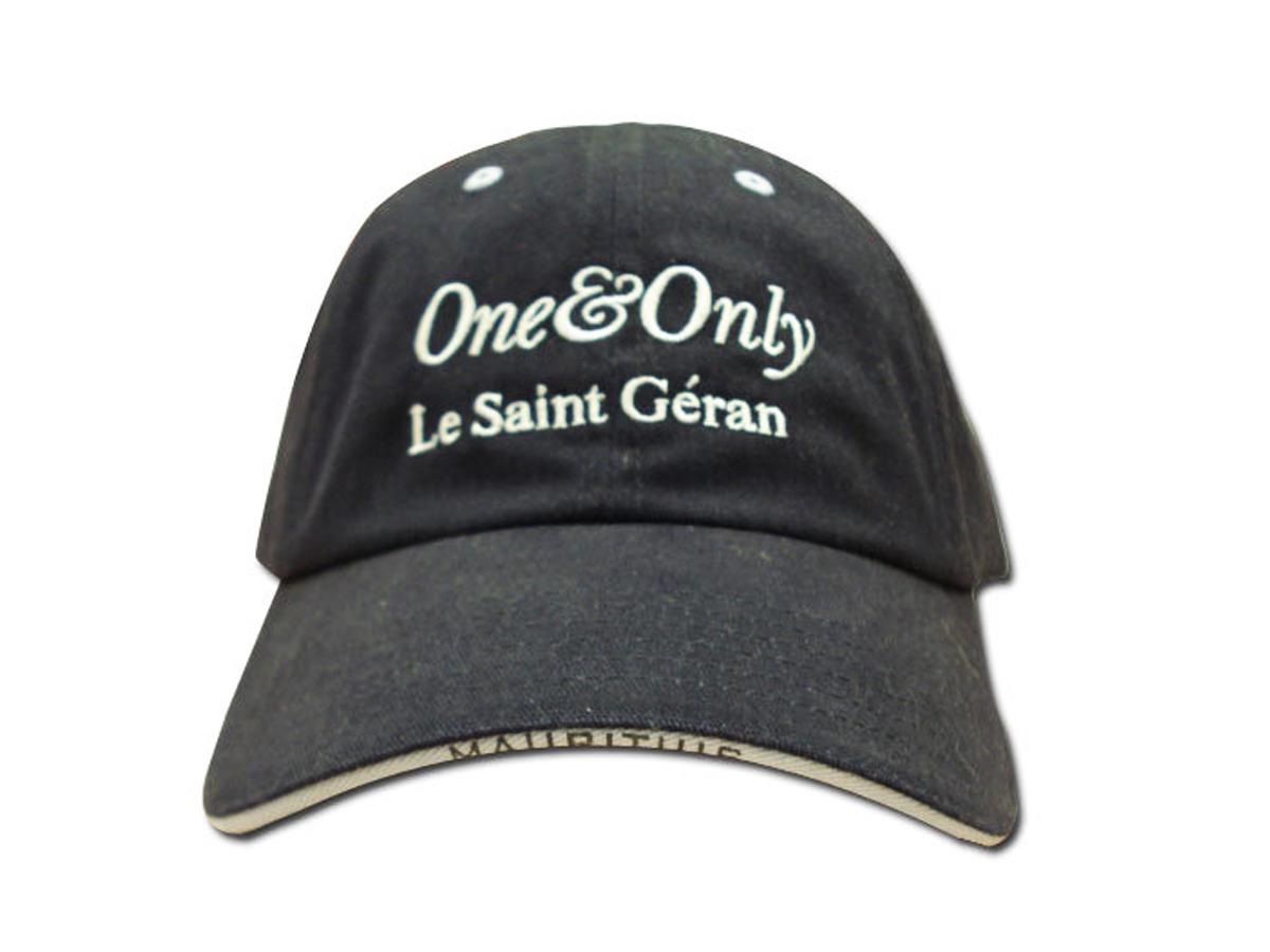 One & Only – Le Saint Geran Cap