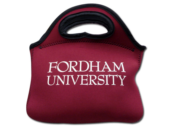 Fordham University Lunch Bag