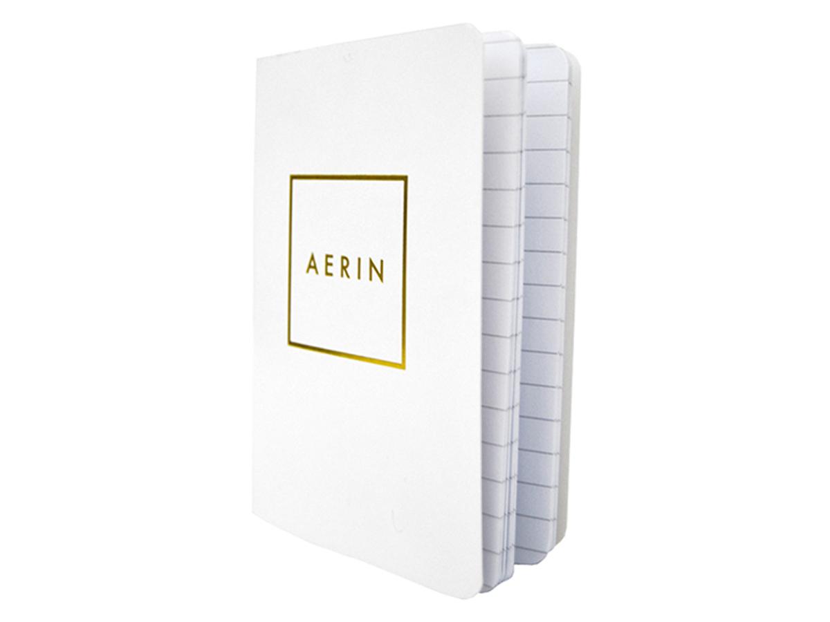 Aerin Notebook