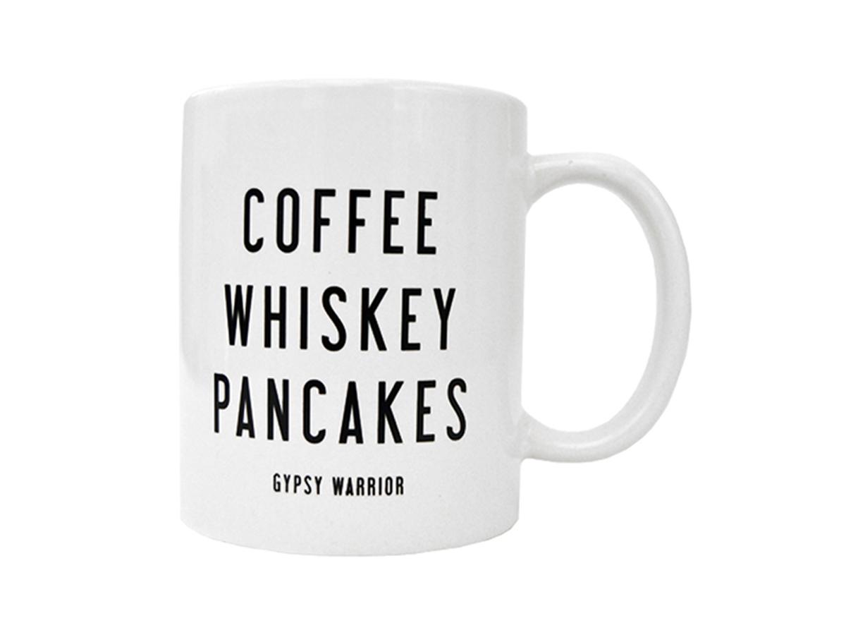 Gypsy Warrior Coffee Mug