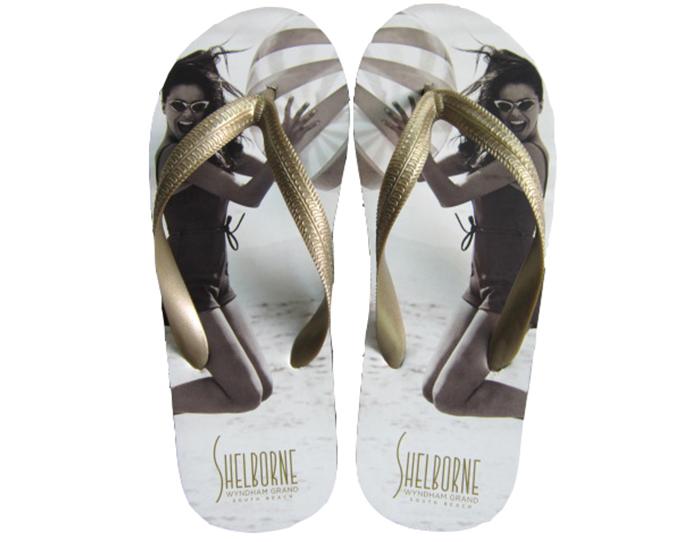 Shelborne Wyndham Grand, South Beach Sandals