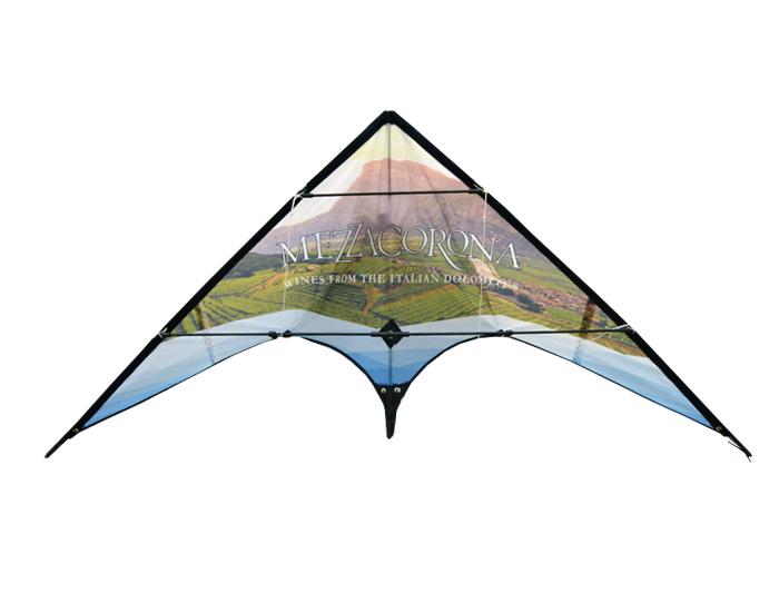 Mezzacorona Wine Stunt Kite