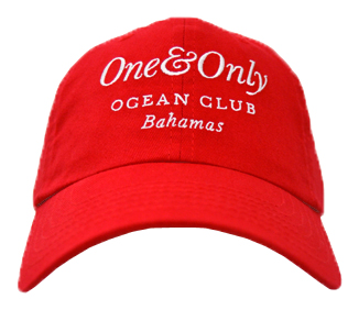 One & Only Cap