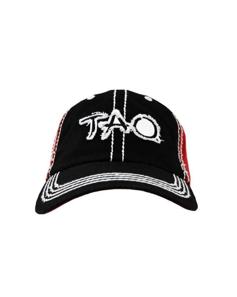 Tao Distressed Hat
