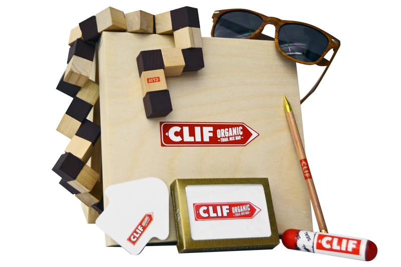 CLIF Bar Merchandise