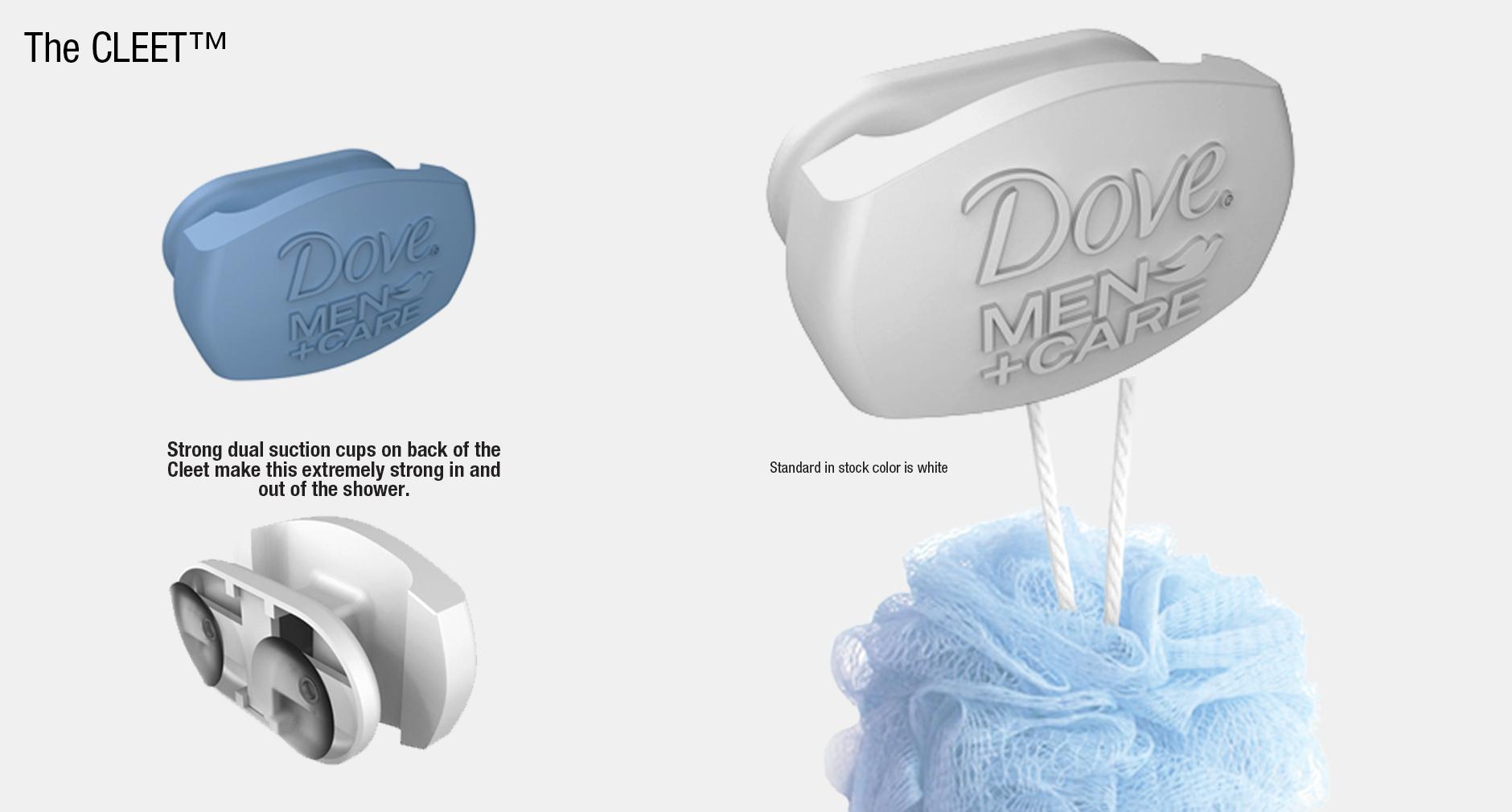 Custom Shower Necessity!