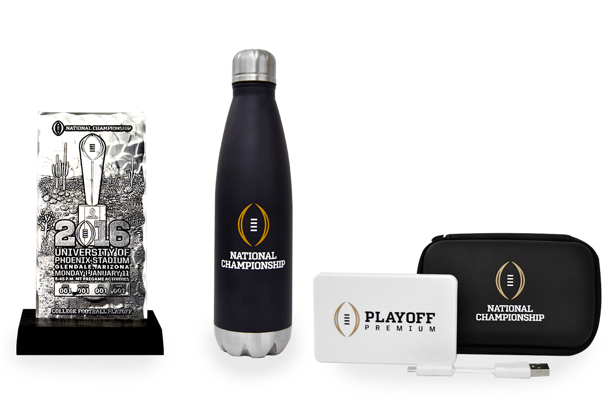 College Football Playoff Merchandise