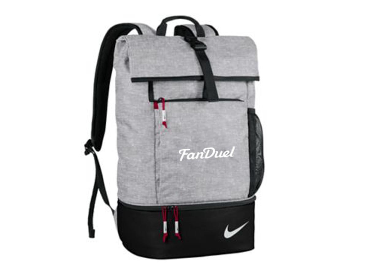 FanDuel Nike Backpack