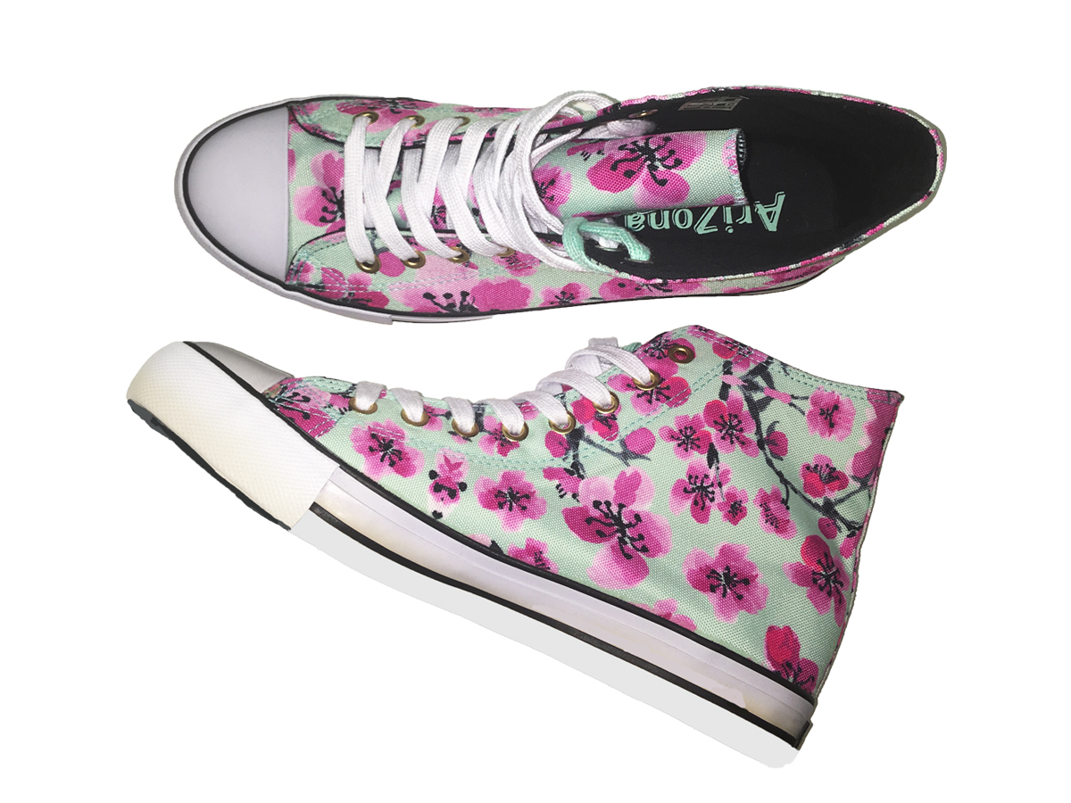 Arizona Iced Tea Sneakers