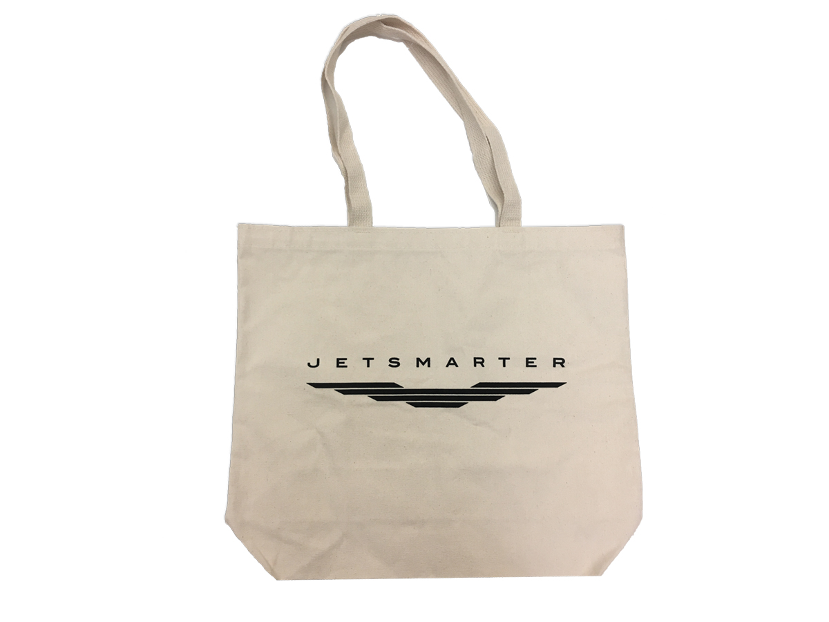 Jetsmarter Tote Bag