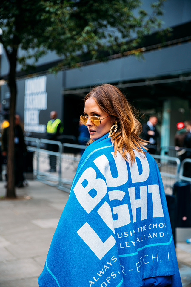 Bud Light Made Its Own Line Of Leisurewear If That S What