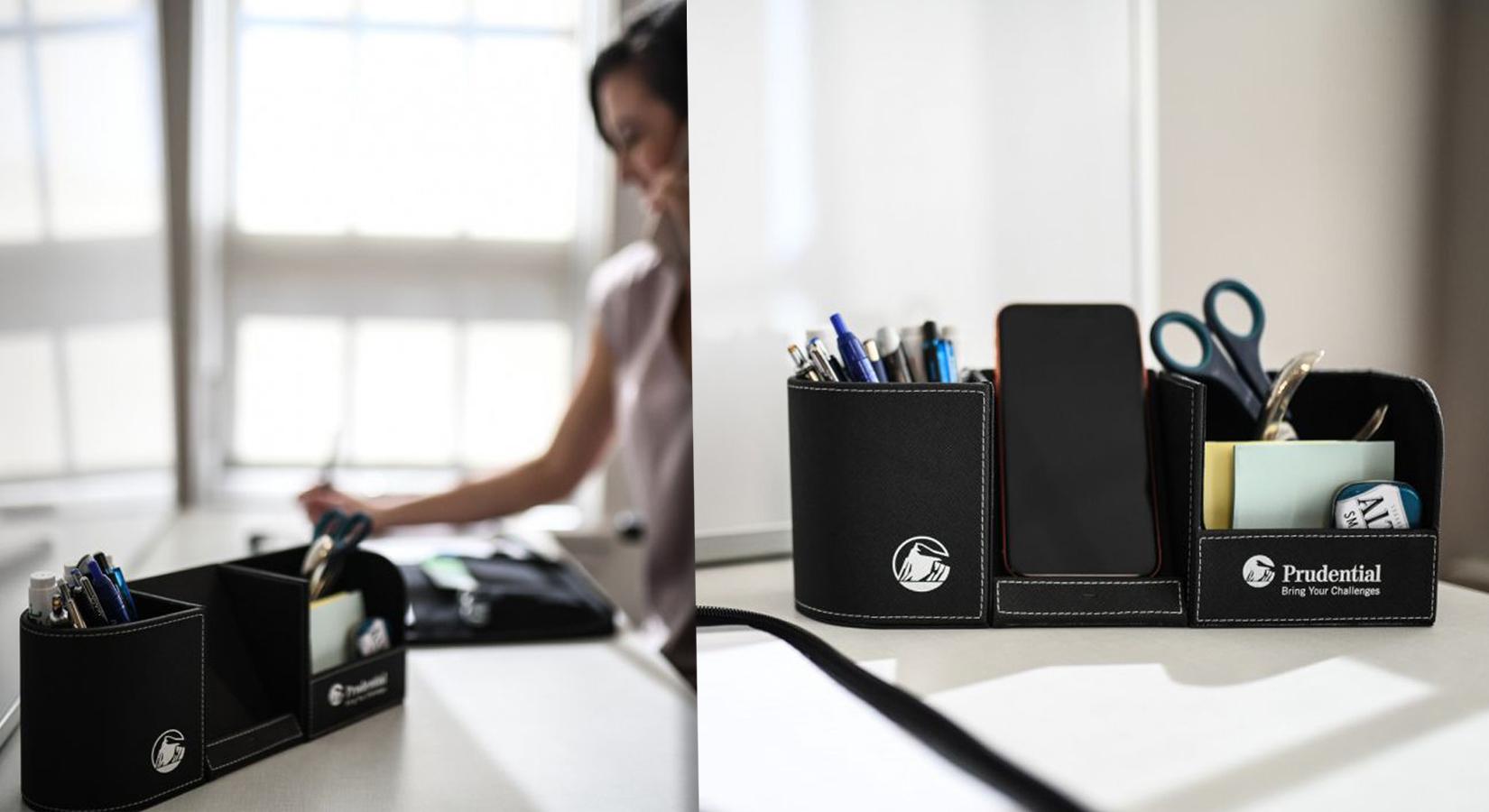 *New Product Alert* – Wireless Charging Desk Organizer