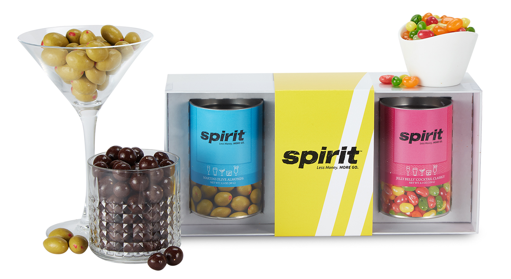 #25DaysOfGifting: Day 12 – Cocktail Inspired Sweet Treats & Snacks