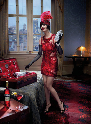 06_Campari_Calendar_2015_Mithology_Mixology_Eva_Green_Juneweb