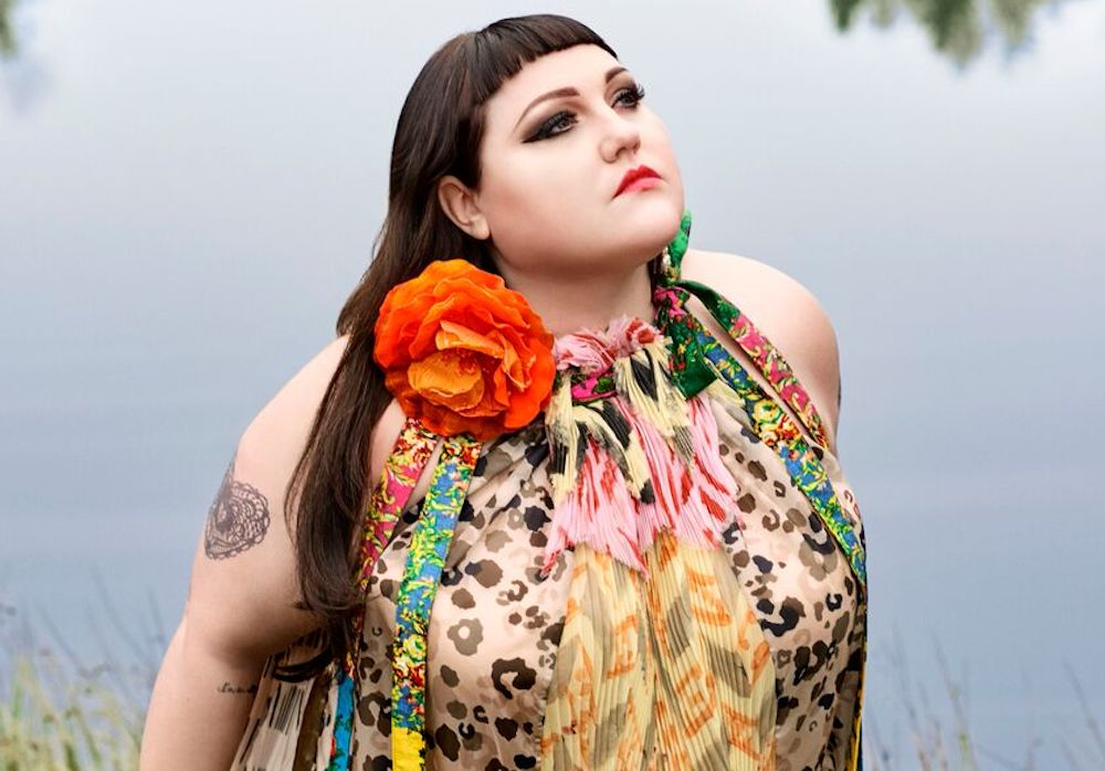 """Beth Ditto on """"Fire"""""""