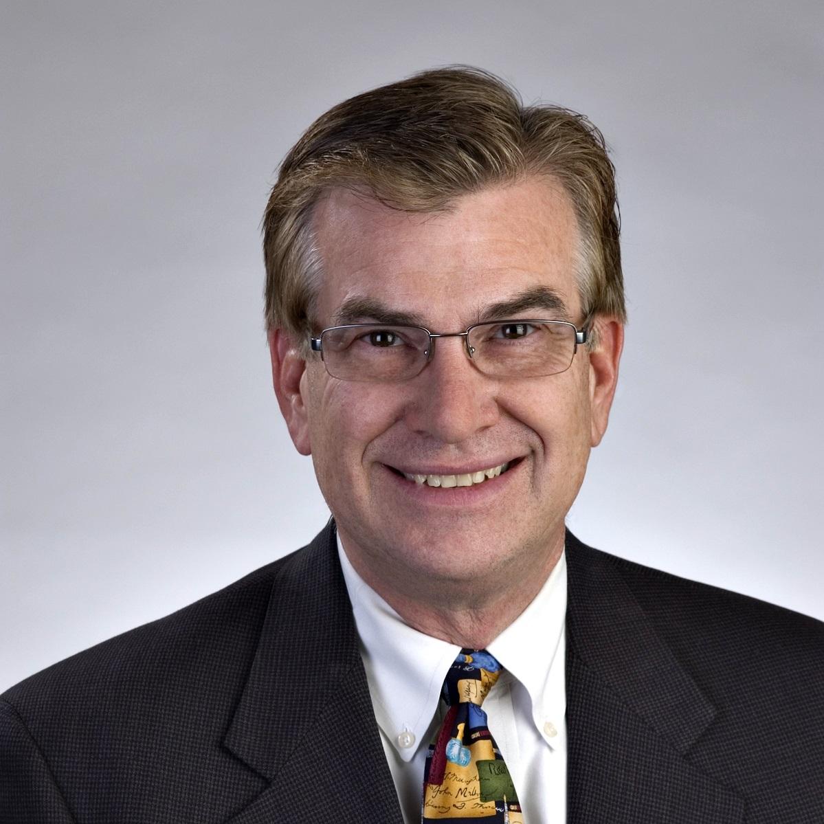 Harold C. Dorenbecher