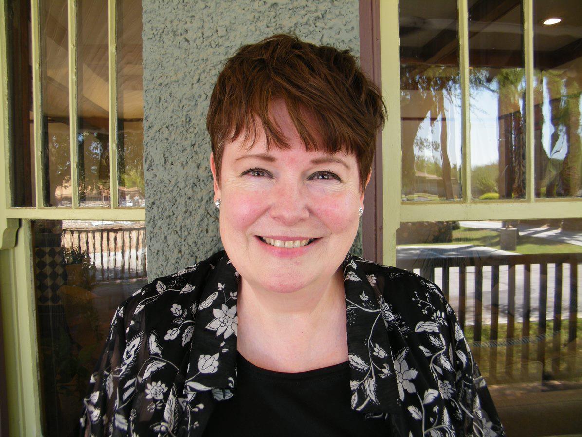 Leslie Lindquist