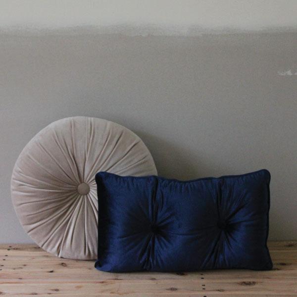 velvet-cushions