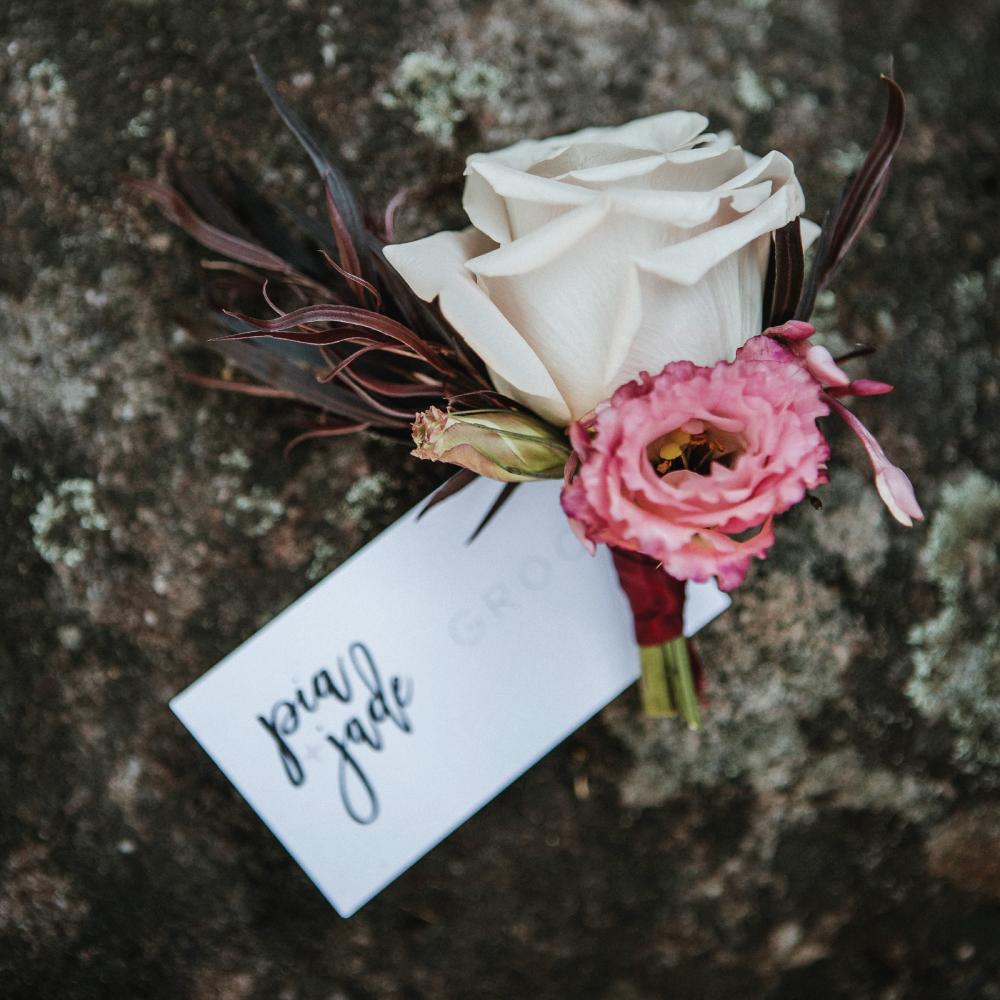 groom-buttonhole