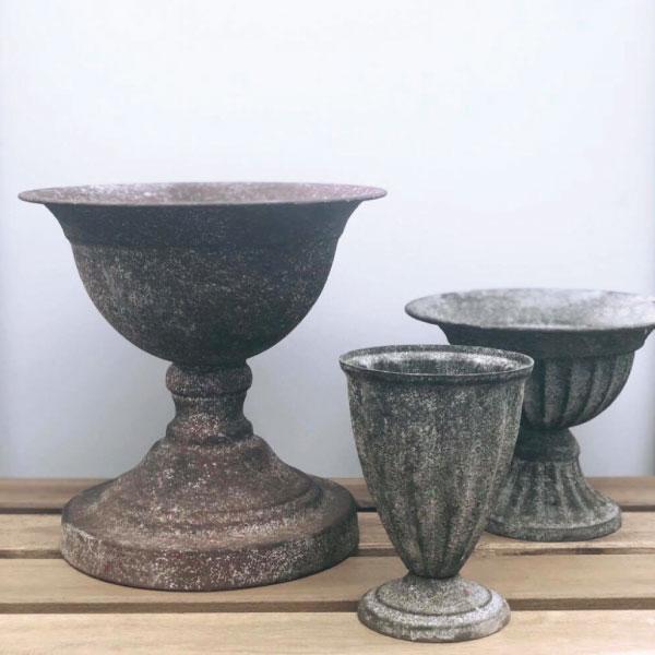 floral-urns