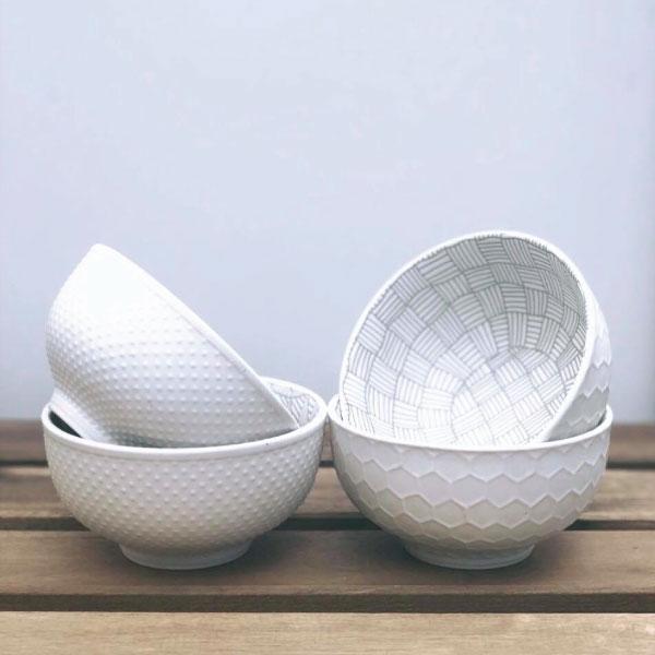 white-bowls