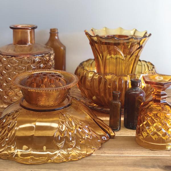 amber-glass