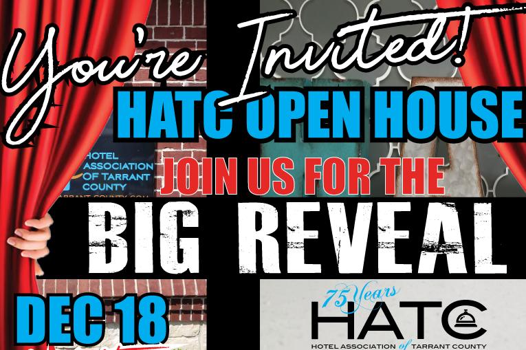 HATC Open House