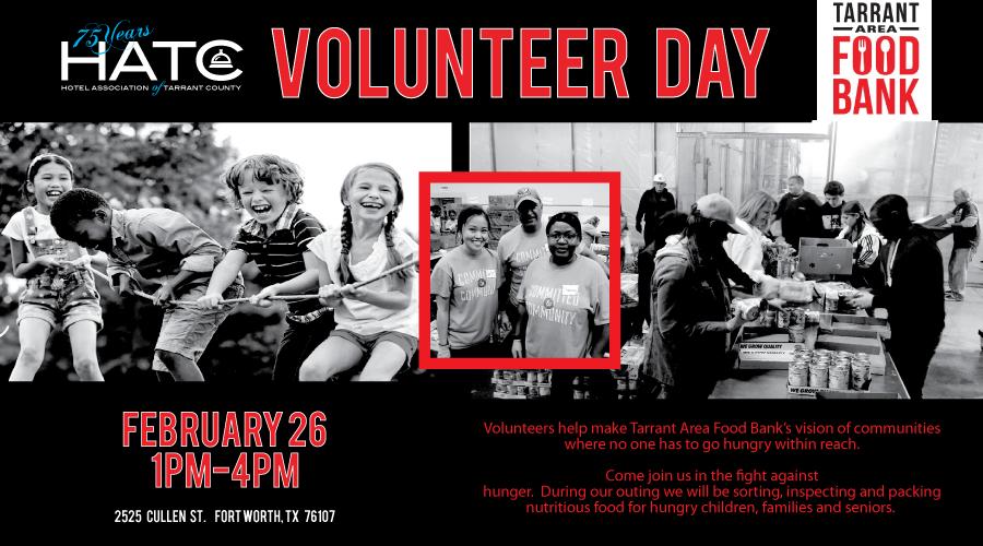 HATC Volunteer Day