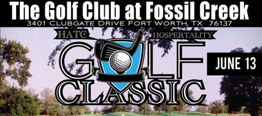 HATC 30th Annual HOSPERtality Golf Classic MULLIGANS Presented by Regions Pest
