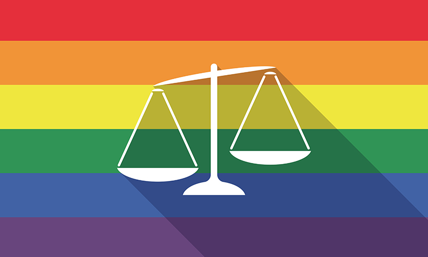 SCOTUS Hears Controversial LGBT Cases